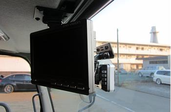 その3:車両設備/全車両ドライブレコーダーの装着